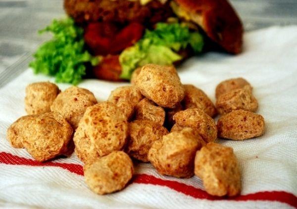 Соевое мясо - польза и вред, рецепты приготовления с фото