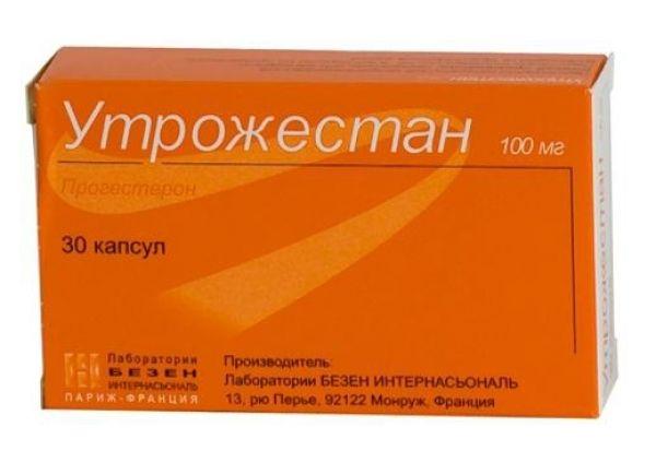 Дюфастон или утрожестан что лучше при эндометриозе