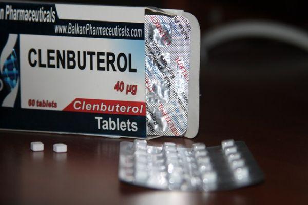 Кленбутерол список стероиды паросятам